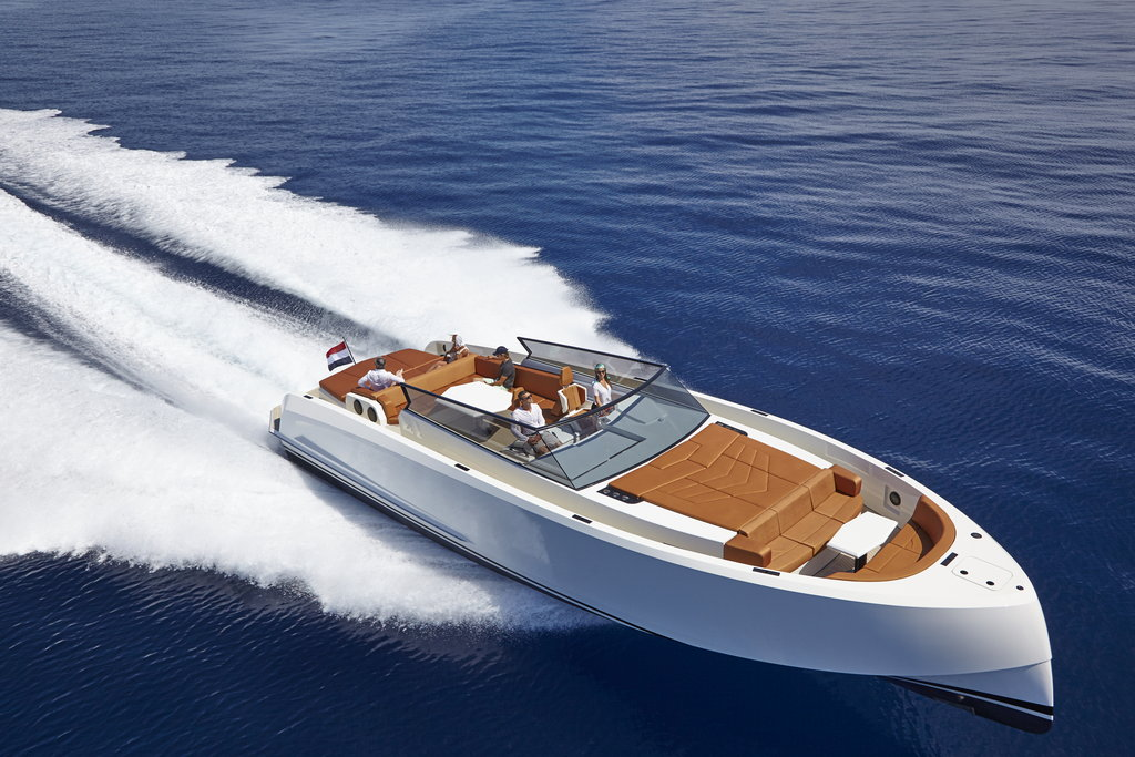 Vanquish Yachts signs new investment partnership with TransEquity Network