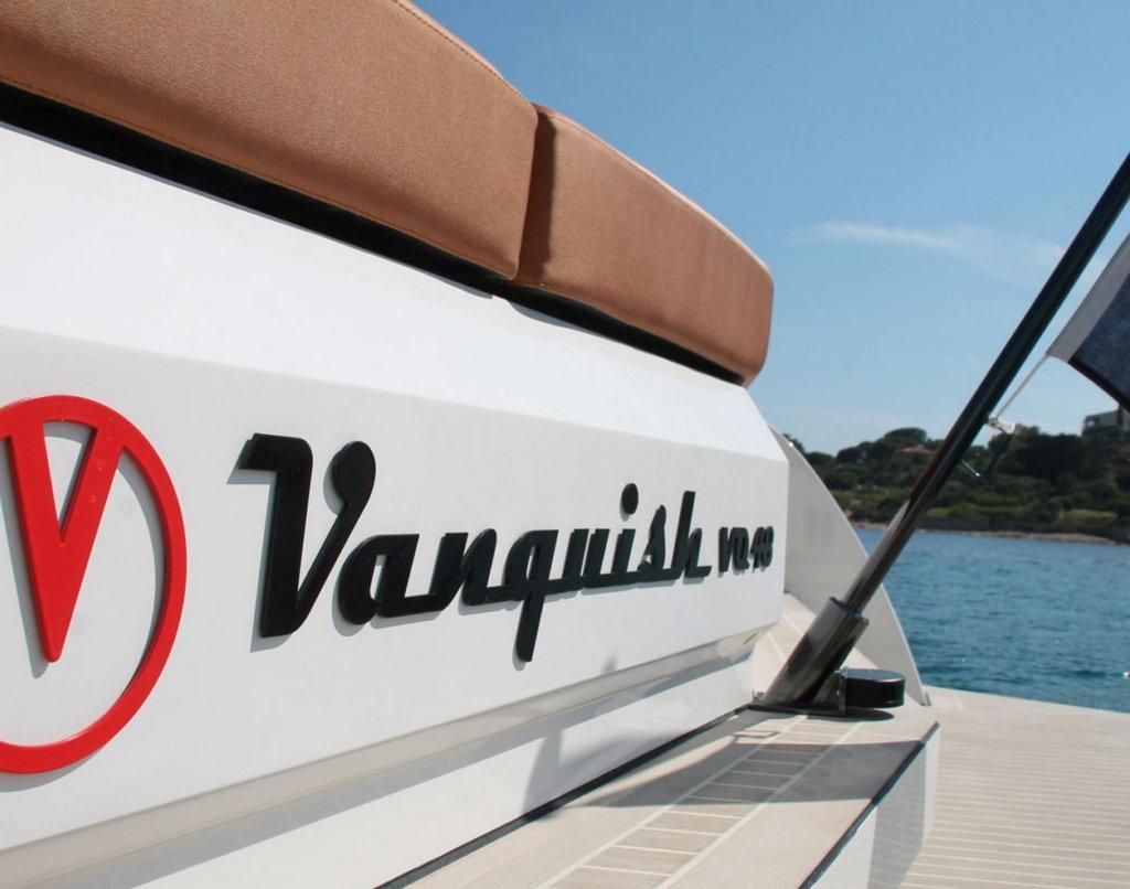 Vanquish Update Issue 19